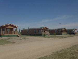 Cabin Rentals on Devils Lake
